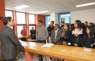 """CON LAS """"VISITAS DE OBSERVACIÓN"""" ESTUDIANTES PRACTICAN CON CASOS HIPOTÉTICOS"""