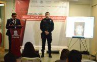 FORTALECE COORDINACIÓN INTERINSTITUCIONAL LA SEGURIDAD EN ZACATECAS: SECRETARIO ISMAEL CAMBEROS