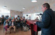 FORTALECE GOBIERNO DEL ESTADO A ESPACIOS MUNICIPALES DE CULTURA DEL AGUA