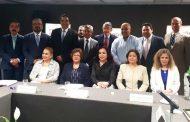 PRESENTA COMISARÍA DE COMISIÓN PERMANENTE DE CONTRALORES ESTADOS-FEDERACIÓN PROGRAMA DE TRABAJO