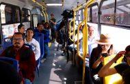 CONTINÚA ADMINISTRACIÓN ESTATAL CON ACCIONES PARA SOCIALIZAR EL NUEVO SISTEMA DE TRANSPORTE PÚBLICO