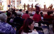 LA MEZZOSOPRANO NORA GARAMENDI DELEITÓ A LOS FRESNILLENSES CON UN CONCIERTO DE MÚSICA MEXICANA