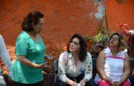 Agenda priista debe ser independiente del gobierno: Ivonne Ortega