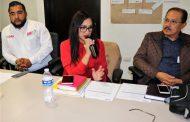 RECIBEN FUNCIONARIOS DEL GOBIERNO ESTATAL CAPACITACIÓN PARA EVALUAR PROGRAMAS SOCIALES