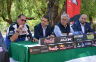 ANUNCIAN OCTAVA EDICIÓN DEL CAXCANAZO 2019 ISSSTEZAC