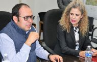 EXPONE GOBIERNO DE ZACATECAS SEGUIMIENTO DE POLÍTICAS Y PROGRAMAS ANTE CONSEJO ESTATAL DE EVALUACIÓN