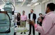 GOBERNADOR CUMPLE A NOCHISTLÁN CON LA ENTREGA DE EQUIPO EDUCATIVO Y SEGUROS CATASTRÓFICOS PARA EL CAMPO