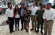 INICIA LA QUINTA JORNADA DE SALUD COMUNITARIA