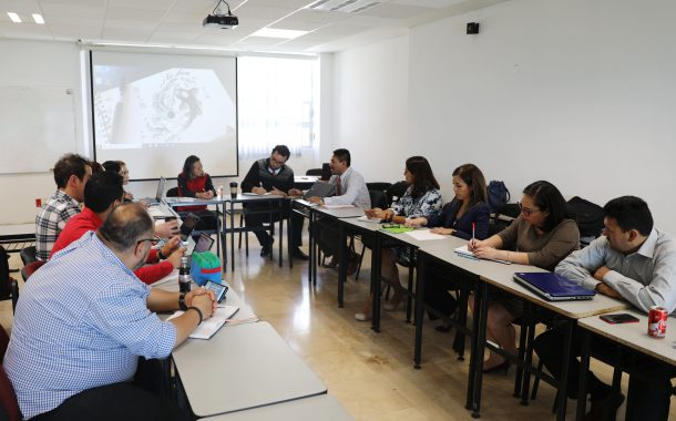 CAPACITAN A PERSONAL DEL PODER JUDICIAL EN MATERIA DE GÉNERO E IGUALDAD