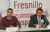 VENDRÁ CARAVANA DE LA TRANSPARENCIA LOS DIAS 2 Y 3 DE MAYO