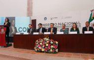 """CONFERENCIA MAGISTRAL """"REFORMA CONSTITUCIONAL EN MATERIA DE GUARDIA NACIONAL; SU CONTENIDO, ALCANCES JURÍDICOS Y SU IMPACTO EN EJERCICIO DE LOS DERECHOS HUMANOS"""", DICTADA POR EL MAESTRO LUIS RAÚL GONZÁLEZ PÉREZ EL 25 DE ABRIL DE 2019 EN ZACATECAS, ZACATECAS, EN EL MARCO DEL L CONGRESO NACIONAL DE LA FEDERACIÓN MEXICANA DE ORGANISMOS PÚBLICOS DE DERECHOS HUMANOS"""