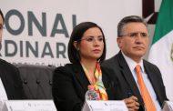 Inicia con éxito el Congreso Nacional y Asamblea General Ordinaria FMOPDH