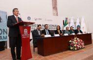 PALABRAS DEL MAESTRO LUIS RAÚL GONZÁLEZ PÉREZ, PRESIDENTE DE LA COMISIÓN NACIONAL DE LOS DERECHOS HUMANOS, EN EL ACTO INAUGURAL DEL L CONGRESO NACIONAL DE LA FEDERACIÓN MEXICANA DE ORGANISMOS PÚBLICOS DE DERECHOS HUMANOS