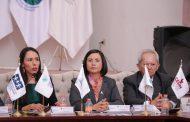Concluyen ombudsperson el Congreso Nacional de la FMOPDH
