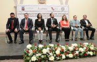 Reconoce Alcalde de Zacatecas el trabajo de la Dra. Ma. de la Luz Domínguez frente a la CDHEZ