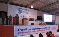 Ofrece Fresnillo plc más servicios médicos gratuitos en las Jornadas de Salud que realiza con Fundación UNAM