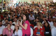 Para corregir el rumbo, primero hay que saber escuchar: Ivonne Ortega