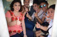 Llama Ivonne Ortega a garantizar el derecho al voto en el proceso interno de Yucatán