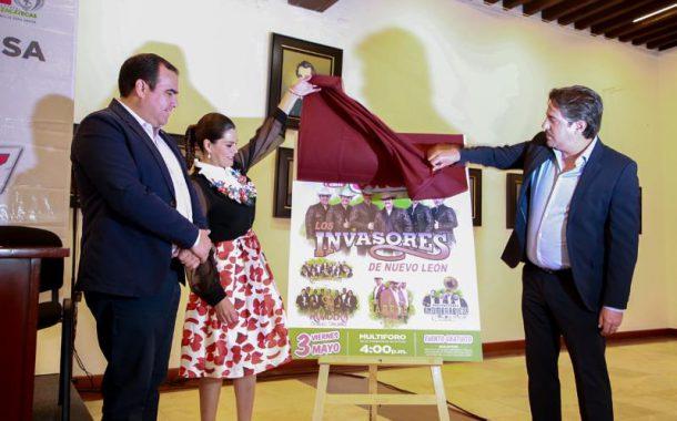ORGANIZAN GOBIERNO DEL ESTADO Y CMIC FESTIVAL DE LA SANTA CRUZ