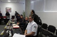CAPACITA GOBIERNO DEL ESTADO A SERVIDORES PÚBLICOS DE ÁREAS DE SEGURIDAD DE 18 MUNICIPIOS