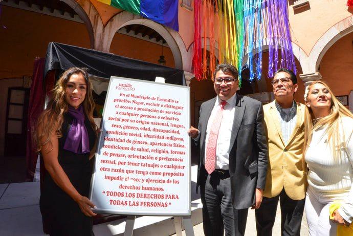 INCENTIVARÁ SAÚL MONREAL LAS POLÍTICAS PÚBLICAS PARA IMPULSAR A LOS JOVENES EN LA FORMACIÓN LABORAL