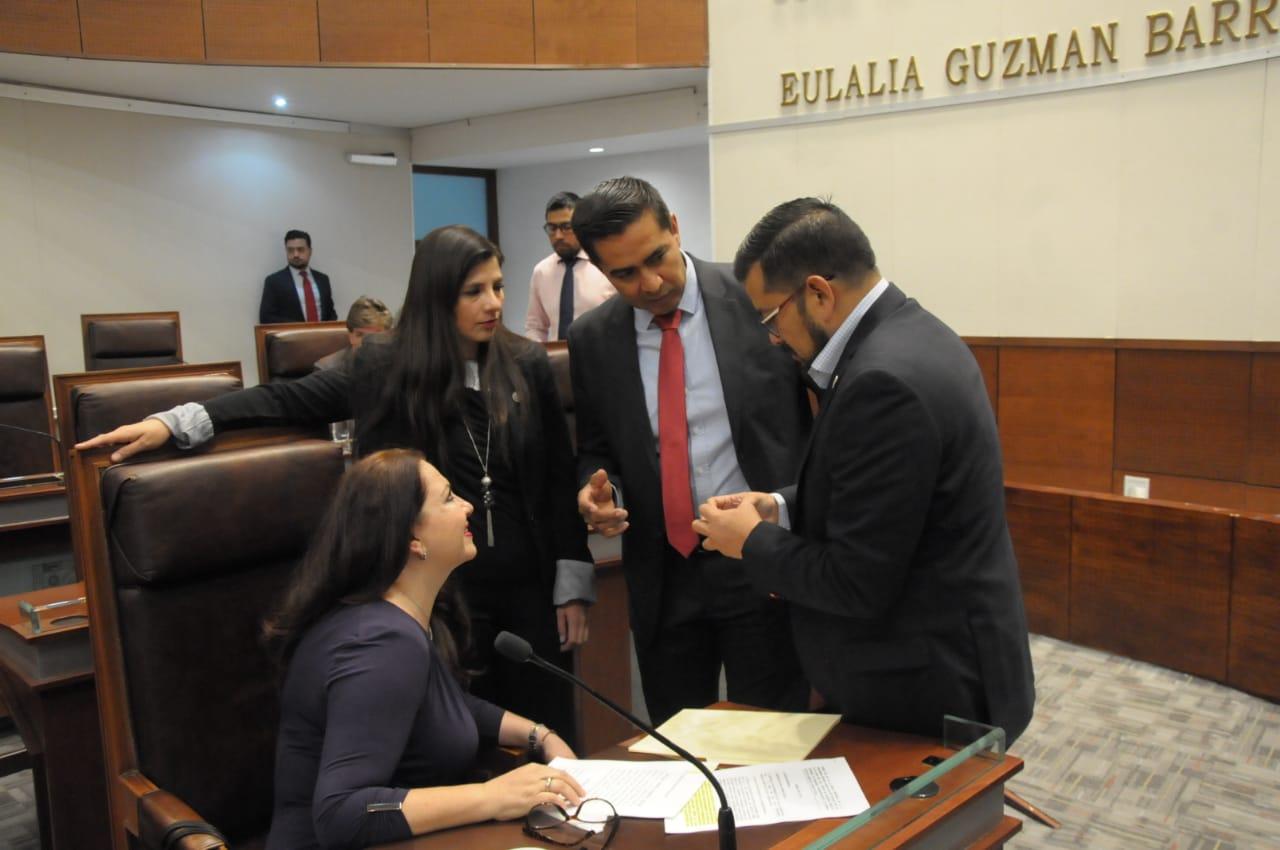 PARIDAD DE GÉNERO EN TODO LEGISLATURA DE ZACATECAS, AVALA REFORMAS CONSTITUCIONALES EN MATERIA DE PARIDAD DE GÉNERO