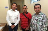 ISMAEL HURTADO SANCHEZ, ES OFICIALMENTE EL NUEVO TITULAR DEL DEPARTAMENTO DE LIMPIA