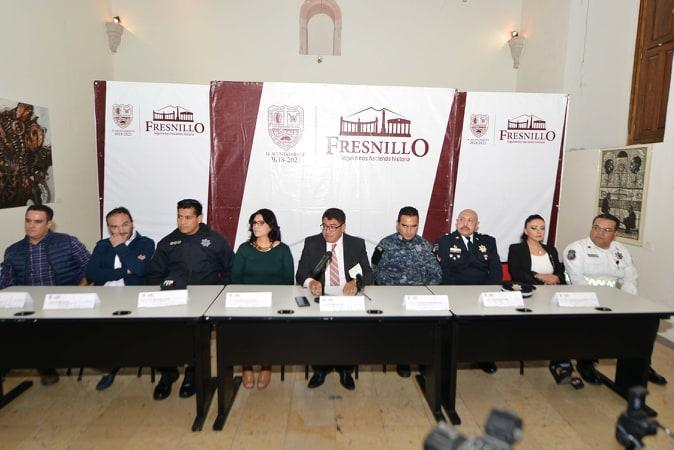 IMPLEMENTAN PROGRAMA PILOTO DE PREVENCIÓN DEL DELITO