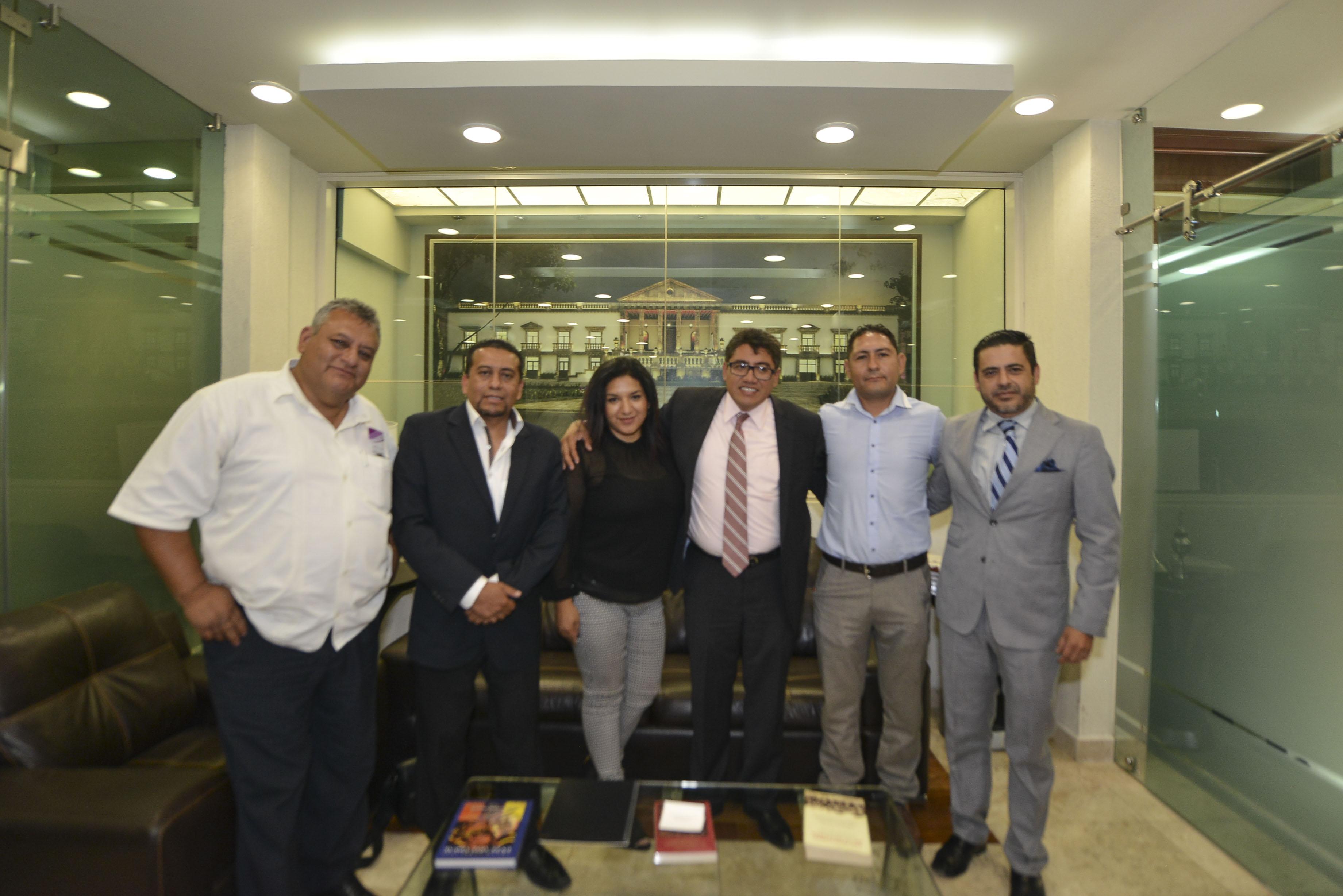 PARTICIPARÁ EL ALCALDE SAÚL MONREAL EN CONGRESO LATINOAMERICANO DE SEGURIDAD PÚBLICA EN LIMA, PERÚ