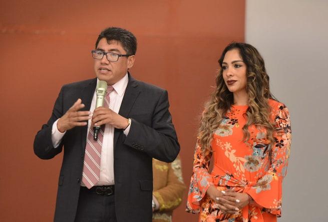 VALORA ALCALDE OFICIO DE LAS MADRES TRABAJADORAS DE PRESIDENCIA A FAVOR DE LA SOCIEDAD