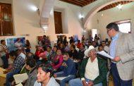 PRIORIDAD DEL GOBIERNO MUNICIPAL BRINDAR ATENCIÓN Y SOLUCIÓN A LA POBLACIÓN: SAÚL MONREAL