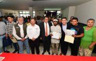 COMBATEN IZEA Y AYUNTAMIENTO REZAGO EDUCATIVO