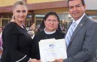 ATIENDE GOBIERNO MUNICIPAL SERVICIO Y GESTIÓN EN INSTRUCCIONES EDUCATIVAS