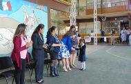 SEDUZAC beneficia con lentes a 435 alumnos de Nivel Primaria en Fresnillo.