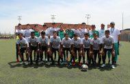Academia Santos Fresnillo participa en la IX Copa Santos Peñoles
