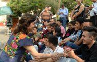 Generar viabilidad política a jóvenes priistas, y convertir al PRI en verdadero contrapeso democrático, el objetivo: Ivonne Ortega