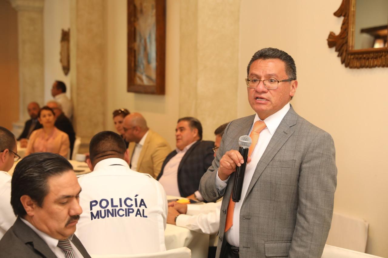 """COMPARTEN RESULTADOS EXITOSOS DEL PROGRAMA """"RETO DE LOS CIEN DÍAS"""""""