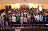 """CDHEZ otorga """"Premio Estatal de Promotores Juveniles de Derechos Humanos 2019"""""""