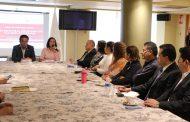 Hoteleros se comprometen a prevenir la discriminación y trata de personas