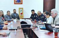 INICIA PROCESO DE CERTIFICACIÓN DE POLICÍAS ESTATALES