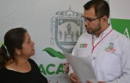 COMPROMETE GOBIERNO ESTATAL RESPALDO A HABITANTES DE TABASCO