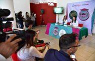 PRESENTA INJUVENTUD ACTIVIDADES PARA RECONOCER A POBLACIÓN JUVENIL Y CELEBRAR A ESTUDIANTES DE ZACATECAS