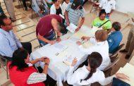 720 FAMILIAS DE ZACATECAS RECIBEN APOYOS PARA MEJORAR SU VIVIENDA CON PISO FIRME