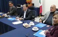 ENCABEZA MARCO VINICIO FLORES GUERRERO EL GRUPO CENTRO-NORTE DEL CONSEJO CONSULTIVO DEL SNIEG