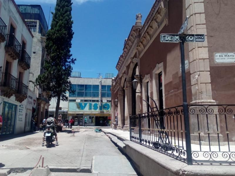 COLABORAN GOBIERNOS ESTATAL Y MUNICIPAL EN EL ORDENAMIENTO TERRITORIAL DE FRESNILLO