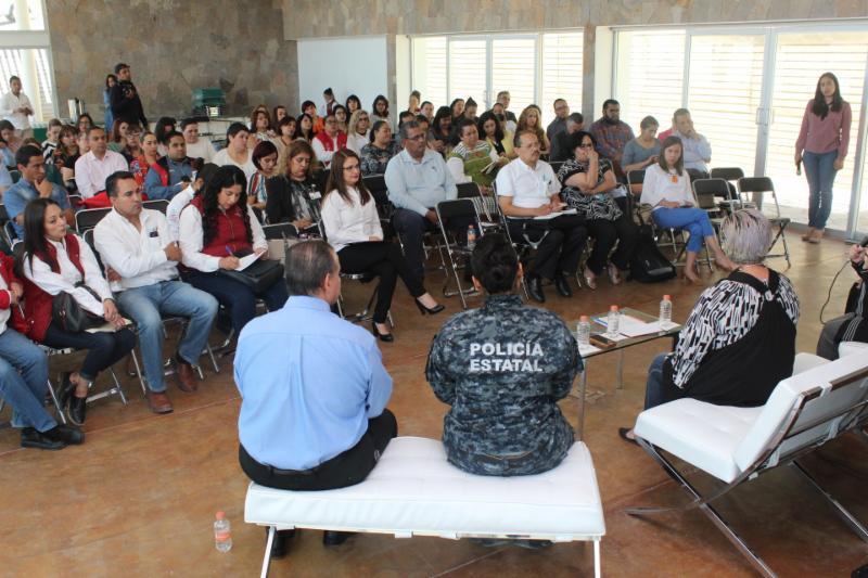 IMPULSA GOBIERNO DE TELLO LA POLÍTICA DE IGUALDAD Y ACCIONES CON PERSPECTIVA DE GÉNERO
