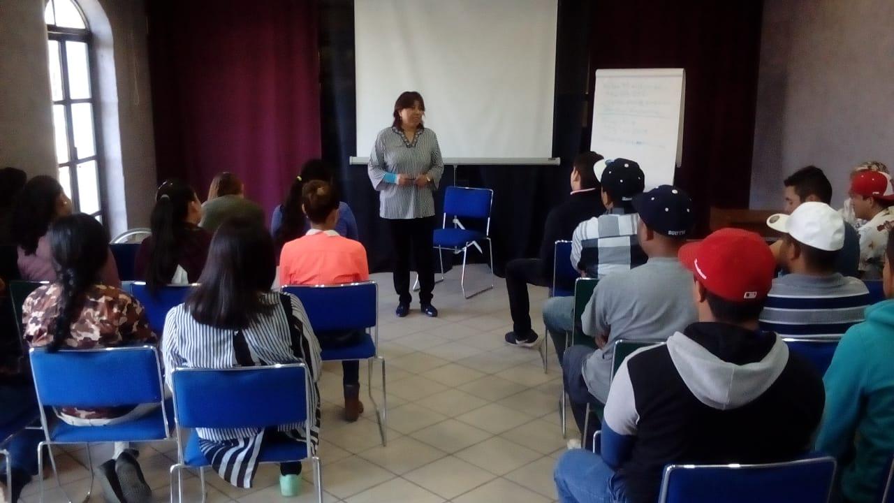 NECESARIO CONSTRUIR UNA SOCIEDAD INTEGRAL Y DE VALORES POR MEDIO DE LA FAMILIA