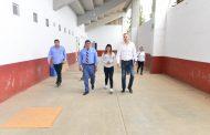 ANUNCIAN CAMPEONATO MUNDIAL DE BOXEO EN FRESNILLO CON UNA INVERSIÓN DE 200 MILLONES DE PESOS