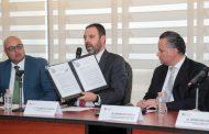 GOBERNADOR SOLICITA A LA UNIDAD DE INTELIGENCIA FINANCIERA DE LA SHCP LO INVESTIGUE FISCALMENTE