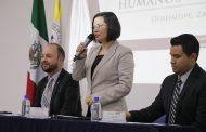 Domínguez Campos velará por los derechos de los estudiantes